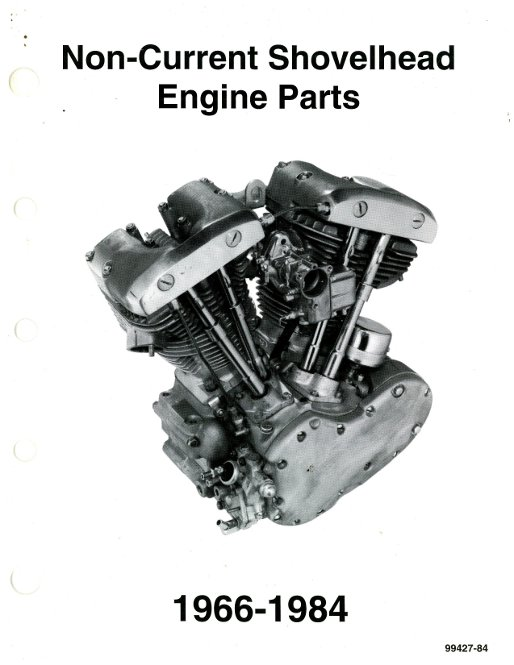 Harley Davidson Engine Repair Manual