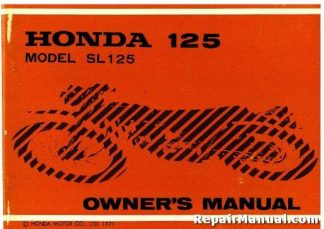 1980 1982 Honda Cb900f Cb900c Motorcycle Service Manual