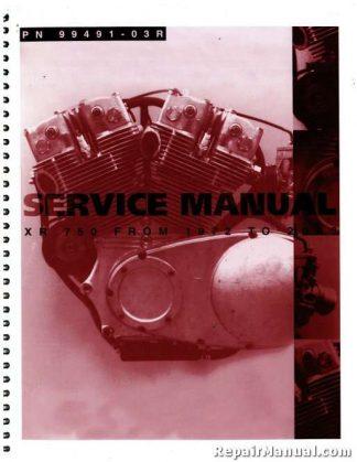 1982 harley davidson xlx wiring diagrams 1985 1990 harley davidson fx softail motorcycle service manual harley davidson horn wiring diagrams #8