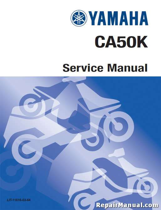 yamaha et950 generator repair manual