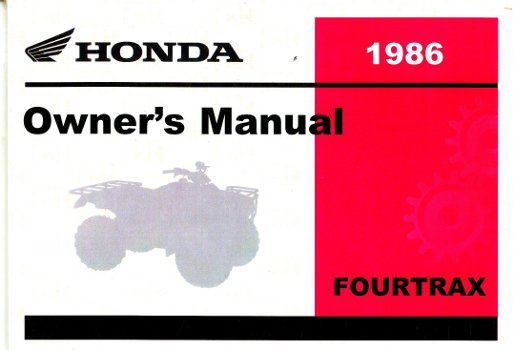 in addition Honda Trx Fourtrax X G Usa Headlight Bighu F E Ce in addition Honda Trx Fourtrax X Usa Handlebar Mediumhu F together with  in addition . on 1986 honda trx 350 parts