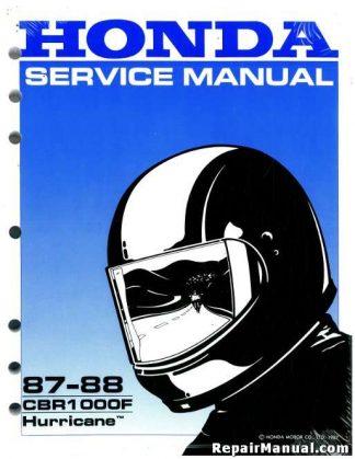 1991 2003 honda st1100 a motorcycle service manual rh repairmanual com Honda ST1100 Cool Looking Honda Goldwing