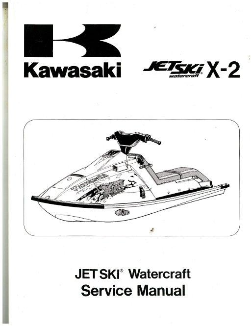 Kawasaki Jet Ski Dealer In Houston