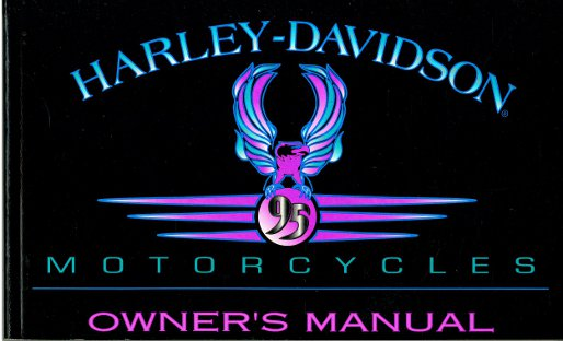 1995 harley davidson all motorcycle owners manual rh repairmanual com 2010 harley davidson flhtcu owners manual harley davidson 2008 flhtcu owners manual