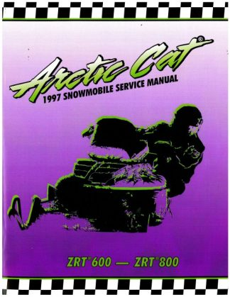 Mnl-7159] 1995 zrt 600 service manuals | 2019 ebook library.