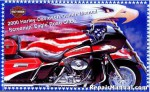 Official 2000 Harley Davidson FLTRSEI Owners Manual
