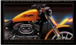 Official 2001 Harley Davidson XLH Owners Manual