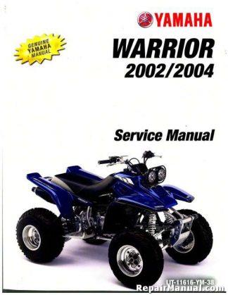 yamaha motorcycle manuals page 24 of 87 repair manuals online rh repairmanual com HP Officejet Printer Manuals Yamaha Warrior 350 Parts