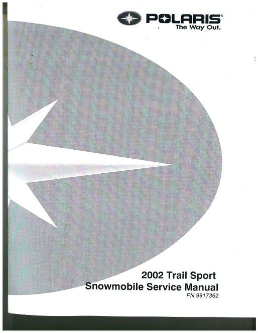 Polaris xlt shop manual clymer polaris service manual s833 array 2002 polaris indy 340 deluxe snowmobile service manual rh repairmanual com fandeluxe Gallery
