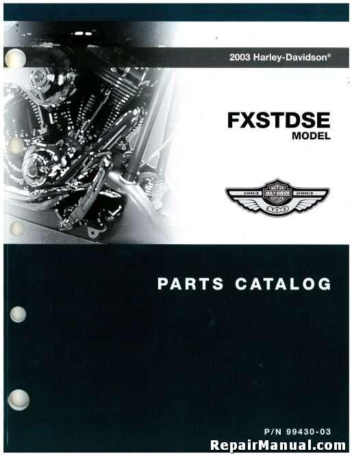 2015 Harley Parts Catalog | Autos Post