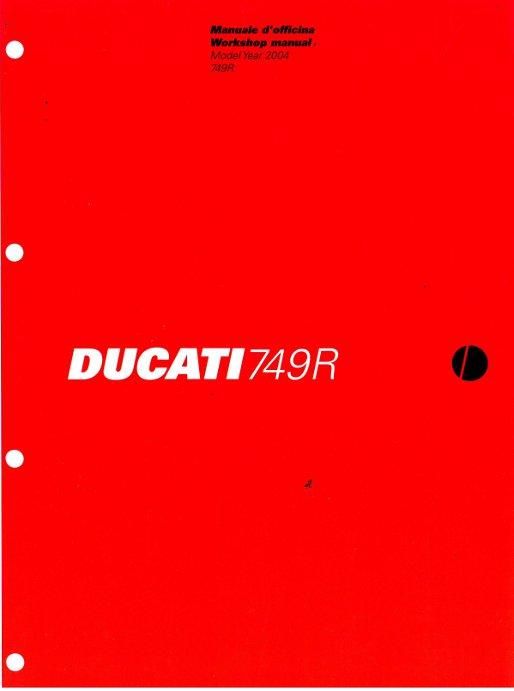 2004 ducati 749 r service manual rh repairmanual com workshop manual ducati 999 workshop manual ducati 749 749s