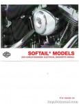 Official 2004 Harley Davidson Electrical Diagnostic Manual