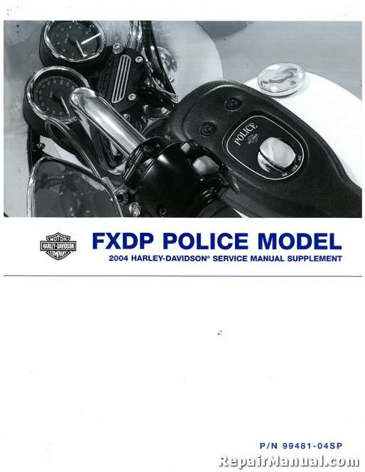 2004 harley davidson service fxdp motorcycle manual supplement 2004 harley davidson road king service manual 2004 harley davidson sportster 883 service manual free download
