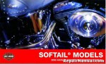 Official 2005 Harley Davidson Softail Owners Manual