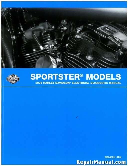 harley davidson electrical diagnostic manual sportster best rh ourk9 co 2005 harley davidson sportster 883 owners manual pdf 2005 harley davidson sportster 883 owners manual