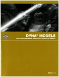 Official 2006 Harley Davidson Dyna Electrical Diagnostic Manual