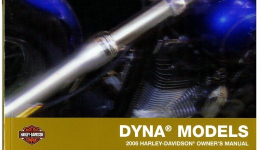 2011 harley davidson dyna wide glide owners manual