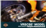 Official 2006 Harley Davidson VRSCSE2 Owners Manual
