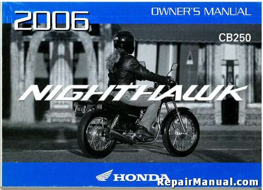 Honda Nighthawk 250 For Sale moreover Cb750 Lower additionally 2002 Honda Rebel Wiring Diagram in addition 1985 Honda Rebel 250 Headlight Wiring Diagram likewise Honda Cmx 250 Engine Diagram. on honda cb250 nighthawk online motorcycle repair manual