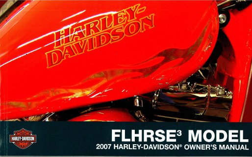 2007 harley davidson flhrse3 screaming eagle road king motorcycle rh repairmanual com Screaming Eagles Fort Campbell Screaming Eagles WW2