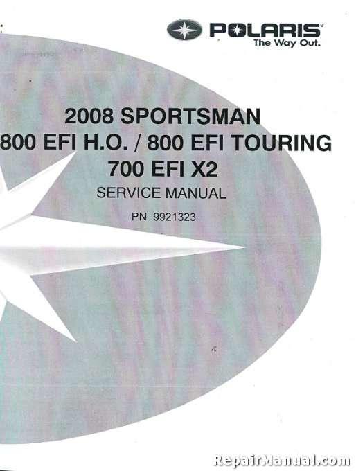 polaris sportsman service manual gettaround. Black Bedroom Furniture Sets. Home Design Ideas