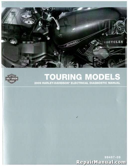 2009 harley dyna electrical diagnostic manual new version. Black Bedroom Furniture Sets. Home Design Ideas