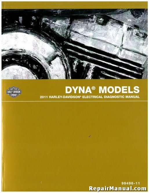 2011 harley davidson dyna motorcycle electrical diagnostic. Black Bedroom Furniture Sets. Home Design Ideas