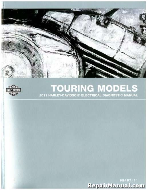 2011 harley davidson touring motorcycle electrical. Black Bedroom Furniture Sets. Home Design Ideas