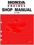Official Honda FR600 And FR800 Tiller Shop Manual