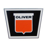 Oliver Tractor Manuals