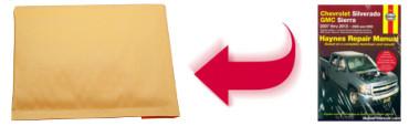standard mail