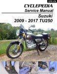 suzuki-tu-250-cyclepedia-manual