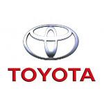 Toyota Automobile Manuals