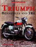 Used Triumph Bonneville And TR6 By Timothy Remus