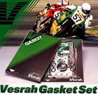 Vesrah Complete Engine Gasket Set 30 Pieces For 1983-1986 Honda ATC200 3 Wheeler