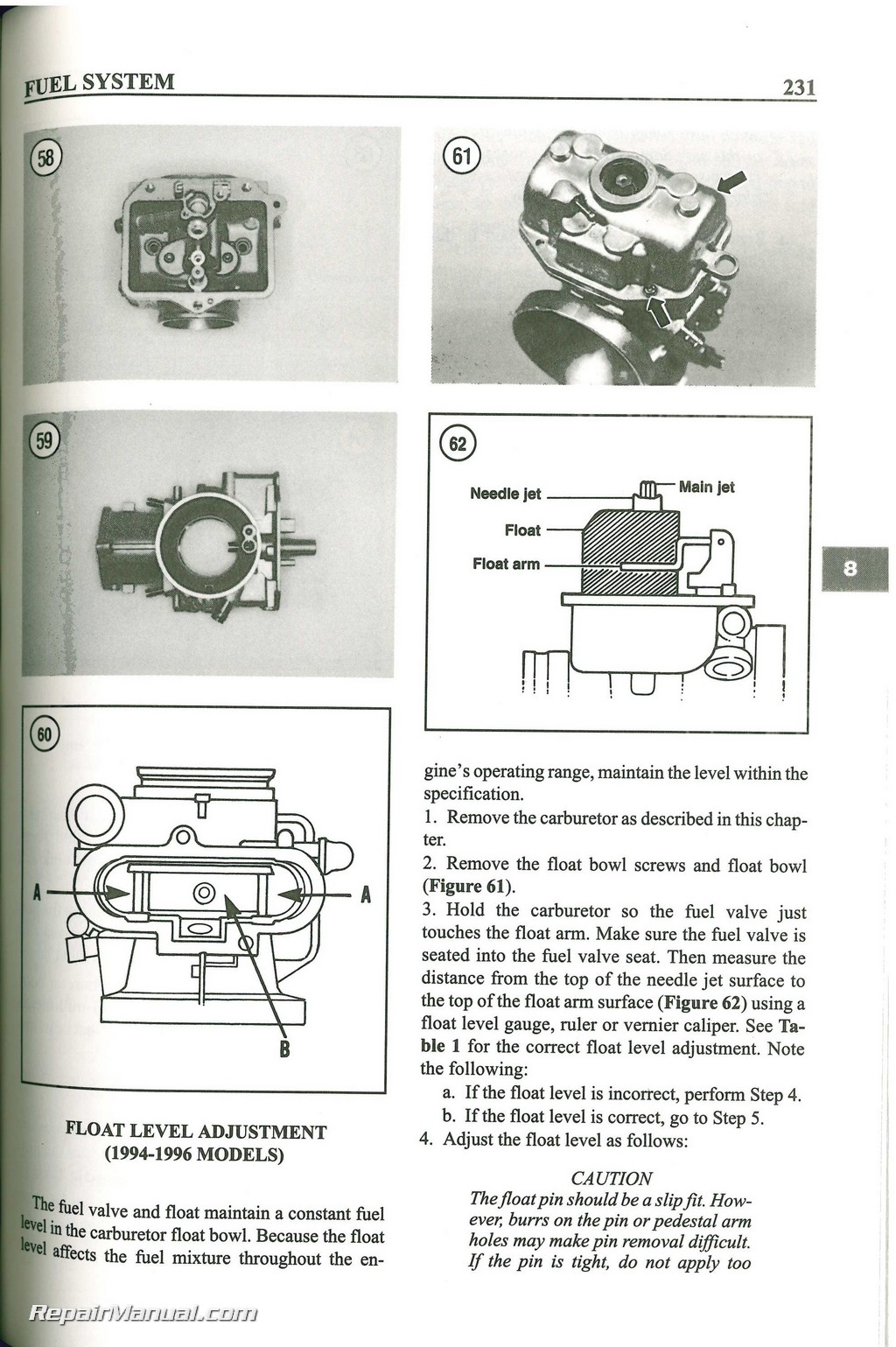 1994 1999 yamaha yz125 two stroke motorcycle repair manual by clymer rh repairmanual com Yamaha Schematics Yamaha Generators